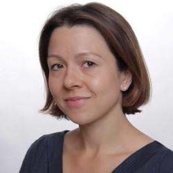 Magdalena Grala-Kowalska - angielski > polski translator