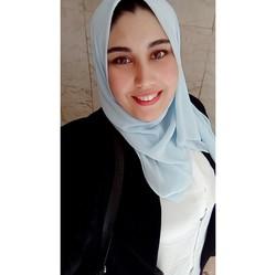 Sara Alghazaly - Arabic to English translator