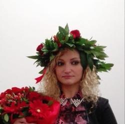 Irene Biagioni - Spanish to Italian translator