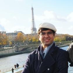 Saagar Asnani - francuski > angielski translator