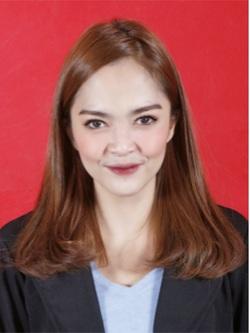 Andita Ismael - indonezyjski > angielski translator