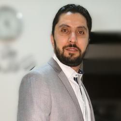 Mahmoud Etri - inglés a árabe translator