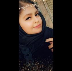 Mobina Jafari - Farsi (Persian) a English translator