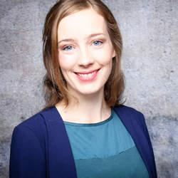 Luise Thomas - French to German translator