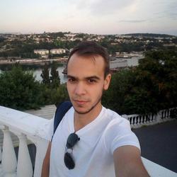 Nick S. - angielski > rosyjski translator