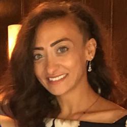 Rodina Mikhail - inglés a árabe translator