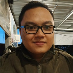 Nuzul Amrullah - inglés a indonesio translator