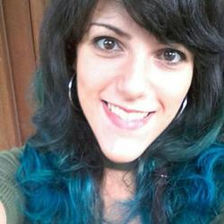 Maria Chiara Lisotti - angielski > włoski translator