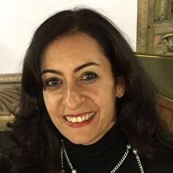 Anna Zilli - angielski > włoski translator