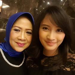 Windy Sekartami - inglés a indonesio translator