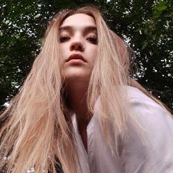 Vika Gorshenina - angielski > rosyjski translator