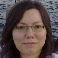 Lina Nicolova - angielski > bułgarski translator