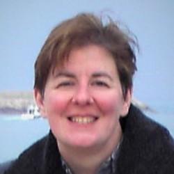 Sylvie Belidenty - German a French translator