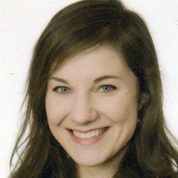 Eva Spisiakova - inglés a eslovaco translator