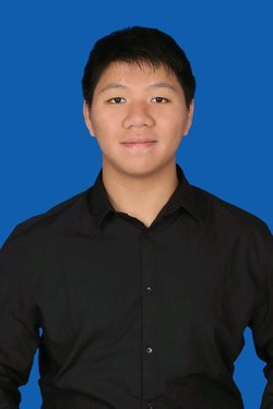 Sasannaditya Wang - indonezyjski translator