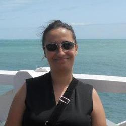 Isabel Lindner - niemiecki > portugalski translator