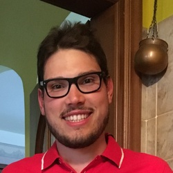 Luca Colli - español al italiano translator