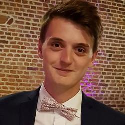 Bruno Libois - Dutch to French translator