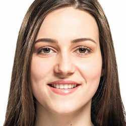 Dorotheea Ivan - inglés al rumano translator