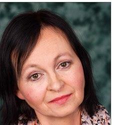 Zuzana Slezáčková - English to Czech translator