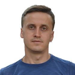 Oleksiy Savkevych - inglés a ucraniano translator