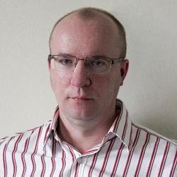 Andrey Yumin - inglés a ruso translator