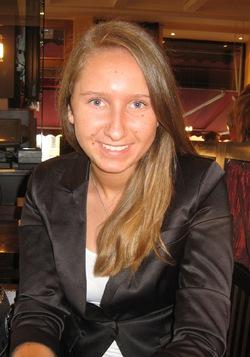 Mariya Yarosh - angielski > rosyjski translator