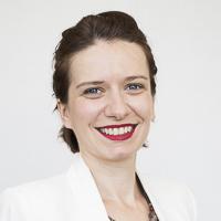 Magdalena Czarcińska - angielski > polski translator