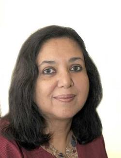 Chandrika Mathur - francuski > angielski translator