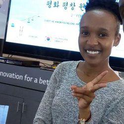Karen Henry - suahili > angielski translator