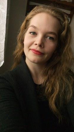 Veronika Litviková - angielski > słowacki translator