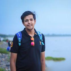 Swakshadip Sarkar - English to Bengali translator