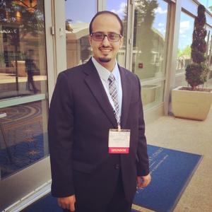 Mohammed Al Badawi - inglés a árabe translator