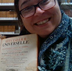 Marie-claude Leblanc - inglés a francés translator