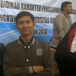 Aista Putra - inglés a indonesio translator