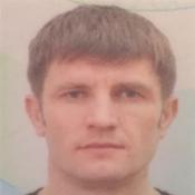 Pavel Shalagin - angielski > rosyjski translator