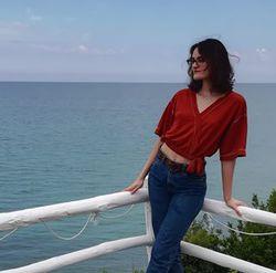 Nikki Tsingeli - angielski > grecki translator