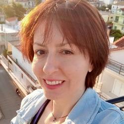 Vassiliki Papalitsa - inglés al griego translator