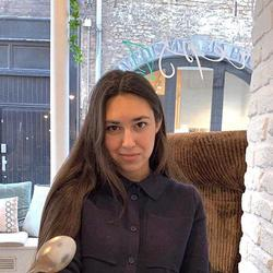 Chantal Girishan - fiński > angielski translator