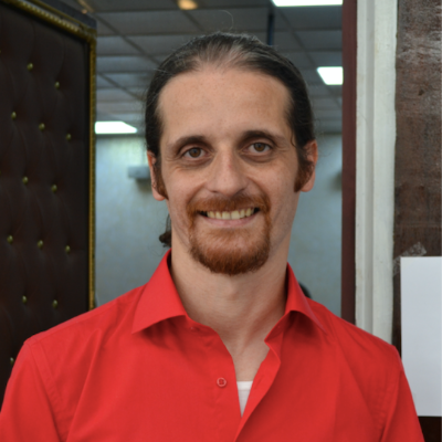 Ghassan L.