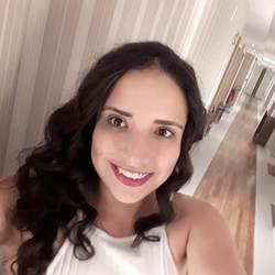 Taiana Rocha - English to Portuguese translator