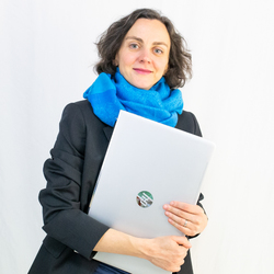 Johanna Jaunich - Italian to German translator
