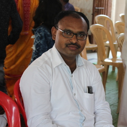 Mandar Gadve - marathi > angielski translator