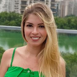 Sylvia Siqueira - portugalski > angielski translator
