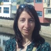 Anna Bikova - English to Bulgarian translator