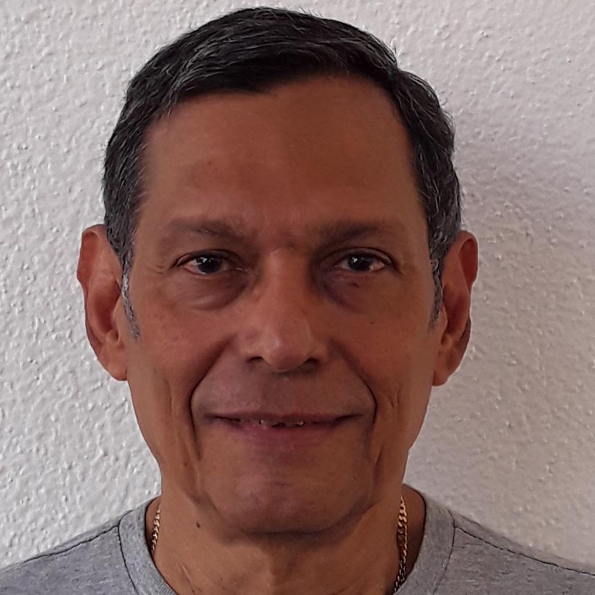 Luis Delgadillo Tapia - English to Spanish translator