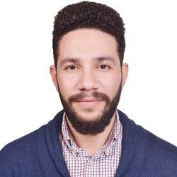 Mohamed Ibrahim - Arabic to English translator