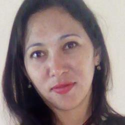 Dina Torres - inglés a español translator