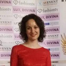 Ioana Dudita - French to Romanian translator