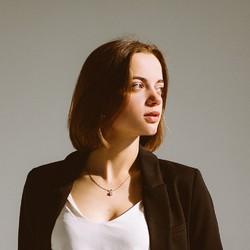 Anastasia Kosar - angielski > rosyjski translator